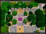 View from the Top of the Louisiana Capital by mikerkim, photography->gardens gallery
