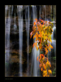 Lines in the Water by kodo34, photography->waterfalls gallery