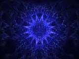 frozen orb by hankieskoes, Abstract->Fractal gallery
