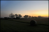 For Susanne: An Early Harvest Morn by Nikoneer, photography->sunset/rise gallery