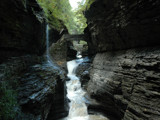 Watkins Glen 1 by Jeffo, Photography->Waterfalls gallery