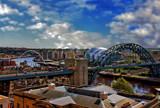 Newcastle upon Tyne by biffobear, photography->city gallery