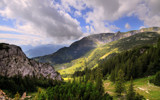 Sonnwendjoch by boremachine, Photography->Mountains gallery