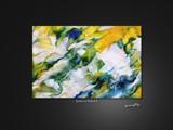 Apres La Pluie # 6 by garaughty, abstract->Surrealism gallery