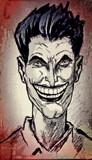 Joker by bfrank, illustrations gallery