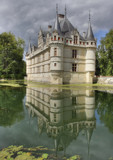 Azay le Rideau by Paul_Gerritsen, Photography->Castles/ruins gallery