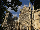 Notre Dame II by Paul_Gerritsen, Photography->Places of worship gallery