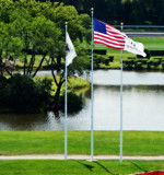 Arlington Racecourse 10 - Trackside View by trixxie17, photography->landscape gallery