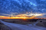 Take Me Home, Country Roads by 0930_23, photography->sunset/rise gallery