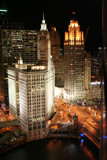 Chicago Lights by DrPepper89, Photography->City gallery