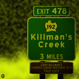 AU Road Signs - Exit 478 by Jhihmoac, illustrations->digital gallery