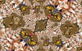 The Berber Balance by Flmngseabass, abstract gallery
