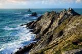 Pointe du Raz by Heroictitof, photography->shorelines gallery