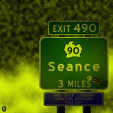 AU Road Signs - Exit 490 by Jhihmoac, illustrations->digital gallery