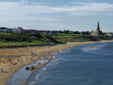 Tynemouth by biffobear, photography->shorelines gallery