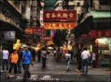 HK Street by LynEve, photography->city gallery