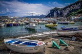 Boats in the beach by carlosf_m, photography->shorelines gallery