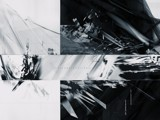 Deconstruction by Cain, abstract gallery