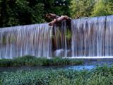 Helena Dam by SatCom, Photography->Waterfalls gallery