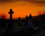 CELTIC CROSS by LANJOCKEY, Photography->Sunset/Rise gallery