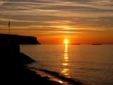 Omaha Sunset by morristhedog, photography->sunset/rise gallery