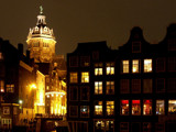 Amsterdam by night by ppigeon, Photography->City gallery