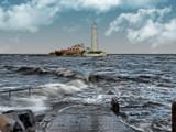 Forgot by biffobear, photography->lighthouses gallery
