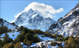 Day Out in the Mountains # 9 by LynEve, photography->mountains gallery
