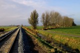 Railway Track by rozem061, Photography->Landscape gallery