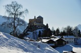 Castle Tarasp in Switzerland by ro_and, Photography->Castles/Ruins gallery