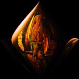 The Tulip by casechaser, abstract gallery