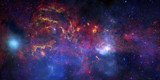 Milky Way: Galileo Anniversary Image by philcUK, space gallery