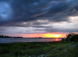 Rain and Shine by allisontaylor, Photography->Sunset/Rise gallery