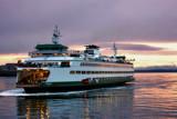 The Bainbridge Ferry by jeenie11, Photography->Boats gallery