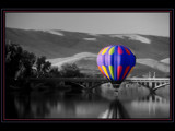 Out of Place by photoimagery, Photography->Balloons gallery