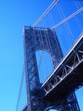George Washington Bridge by ccmerino, Photography->Bridges gallery