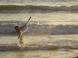Batting Practice by zalag, photography->water gallery