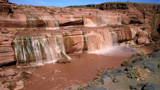 grand falls of the little colorado river 2 by jeenie11, Photography->Waterfalls gallery