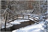 Lynn Creek Bridge by HanneK, photography->bridges gallery