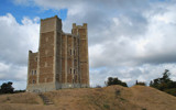 Orford Castle, Suffolk #2 by braces, Photography->Castles/Ruins gallery