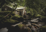 There's an Old Mill by biffobear, photography->mills gallery