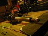 Soldering Iron by tbhockey, photography->still life gallery