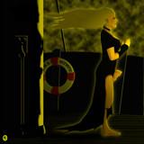 Olympia Zanesky by Jhihmoac, illustrations->digital gallery