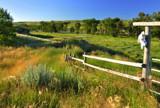 Paddock by the Oldman River by J_E_F, Photography->Landscape gallery