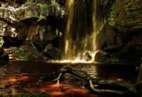 Deadwood by biffobear, photography->waterfalls gallery