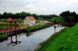 Fortification Bourtange by rozem061, Photography->Landscape gallery