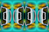 Auditory Isotope by Flmngseabass, abstract gallery