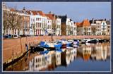 Middelburg (60), Reflections 2 by corngrowth, Photography->City gallery