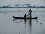 Fisherman and Son by Ramad, photography->people gallery