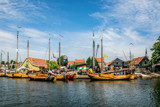 Ancient Shipyard by corngrowth, photography->boats gallery